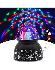 Yocuby Lampy oświetleniowe sceniczne
