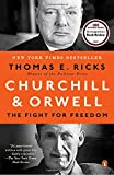 Book cover for Churchill and Orwell: The Fight for Freedom