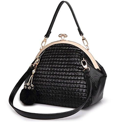 Luxurylady Gift Generous Fashion Simplicity Small Soft Women Leisure Handbag