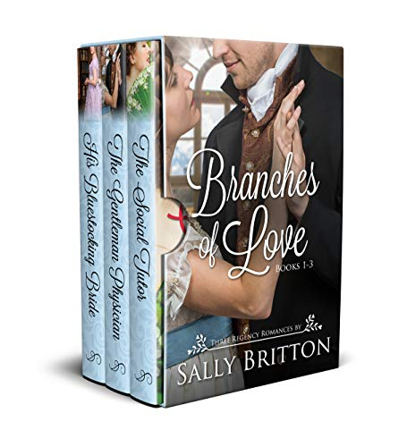 Branches Love Boxed Set Books ebook product image