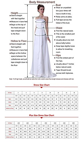 A Length Dress line Champagne Chiffon Floor Annadress Halter Lace Bridesmaid Women's ZPBn16