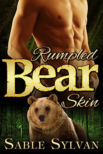Rumpled Bear Skin (Seattle's Billionaire Bears Book 1)
