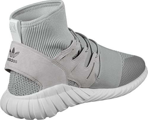 adidas Tubular Doom Winter, Scarpe da Fitness Uomo Grigio (Gridos/Gridos/Blacla)