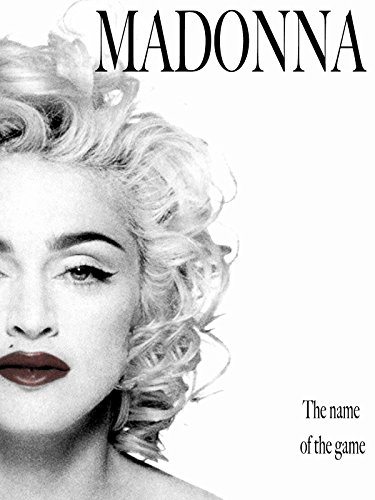 (Madonna: The Name of the Game)