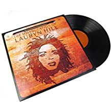 Lauryn Hill: The Miseducation Of Lauryn Hill Vinyl 2LP