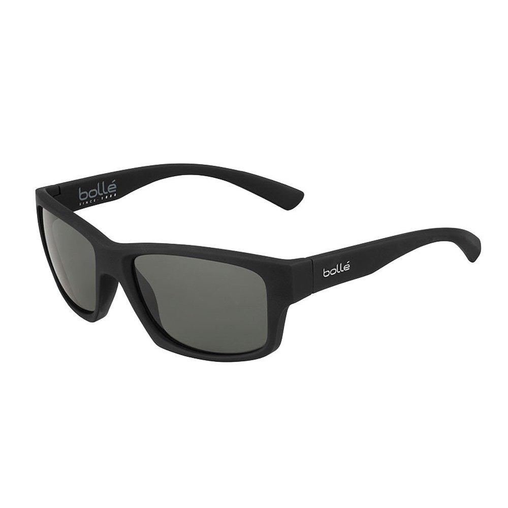 Bollé Holman Gafas, Unisex Adulto, Negro (Rubber tns óleo), M