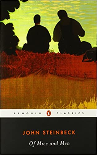 the four major themes in of mice and men by john steinbeck Complete summary the four major themes in john steinbecks of mice and men analysis full of excitement.