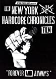 New York Hardcore Chronicles Film [DVD] [Import]