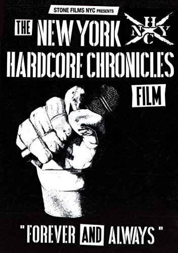 New York Hardcore...
