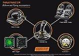 Thrustmaster   T16000M FCS Flight Pack - PC (2960782)