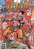 Arak, Son of Thunder (1981 series) #15