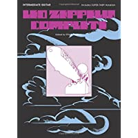 Led Zeppelin -- Complete: Intermediate Guitar Includes Super Tab Notation