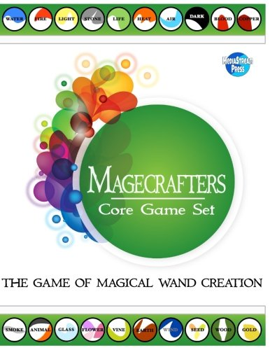 MageCrafters: Core Game Set (Volume 1)