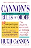 Cannon's Concise Guide to Rules of Order, Hugh Cannon, 0595210694