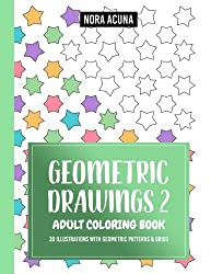 Geometric Drawings 2: Patterns & Grids