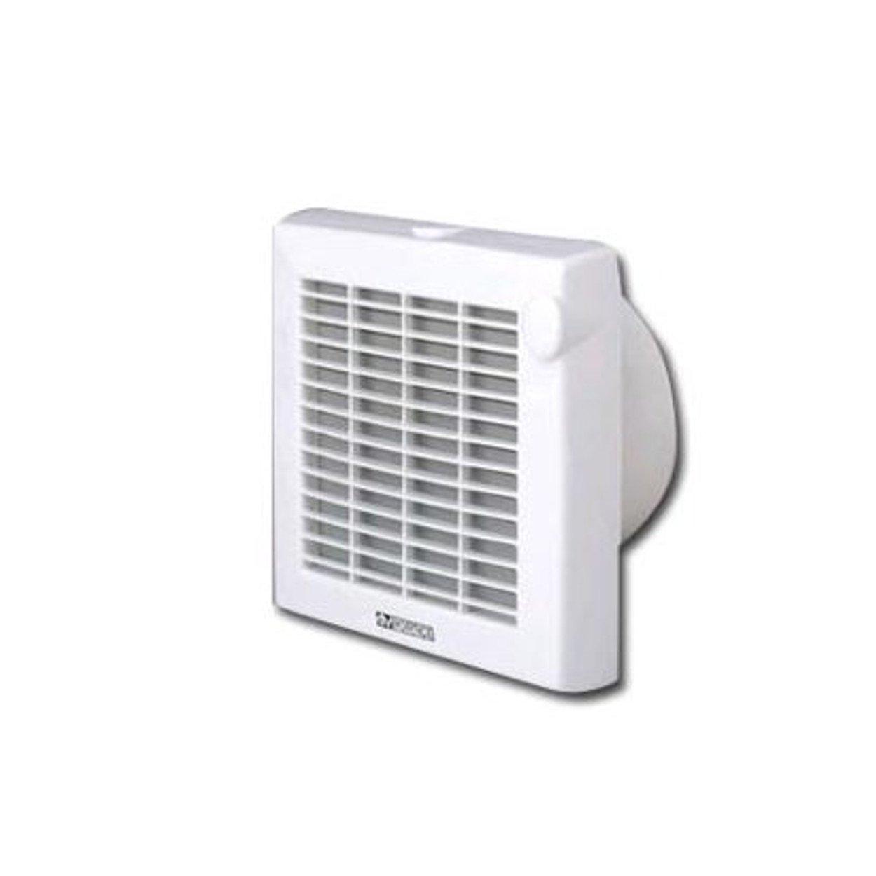 amazon.it: ventilatori bagno: fai da te - Aspiratori Da Cucina Vortice