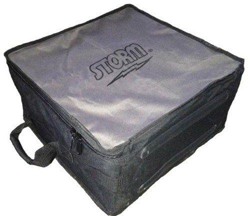 Storm 4 Bowling Ball Case Box Tote