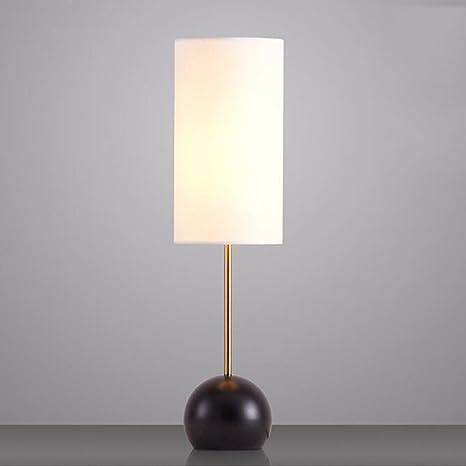 CJSHV-Lámpara de mesa El nórdico moderno diseño minimalista ...