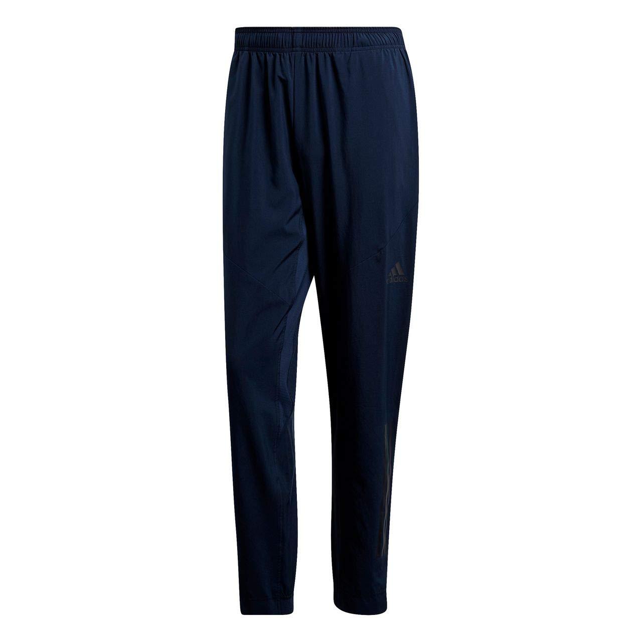 Adidas da Uomo Wo PA ccool WV Training Pantaloni CG1506