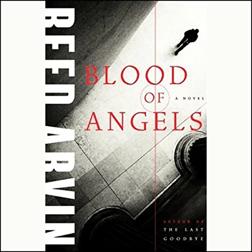Blood of Angels - Arvin Michael