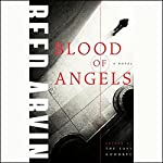Blood of Angels | Reed Arvin
