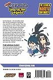 Naruto: Chibi Sasukes Sharingan Legend, Vol. 3