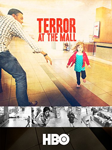 Terror at the Mall - Mall Westgate