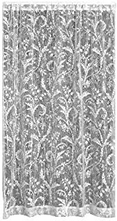 product image for Heritage Lace Coventry 45-Inch Wide by 63-Inch Drop Panel, Ivory