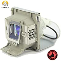 5J.J0A05.001 Replacement Lamp with Housing for BENQ MP515 MP515 ST MP515P MP525 MP526 Projectors