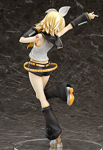 Max Factory Character Vocal Series 02: Kagamine Rin PVC Figure Statue (Tony Version)