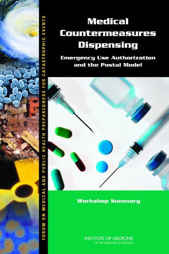 Medical Countermeasures Dispensing: Emergency Use Authorization and the Postal Model: Workshop Summary