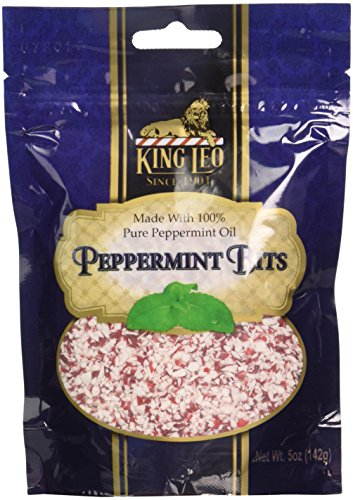 king-leo-peppermint-bits-5-ounce-bag-pack-of-2