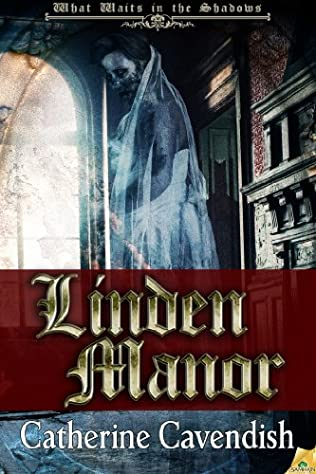 book cover of Linden Manor