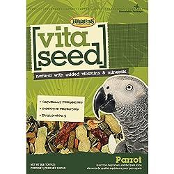 Higgins Vita Seed Parrot 3 Lbs.