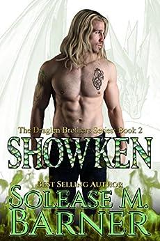 The Draglen Brothers - SHOWKEN (BK 2) by [Barner, Solease M]