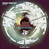 Ninja Tune XX Presents King Cannibal 'the Way Of The Ninja' by King Cannibal (2010-11-30)