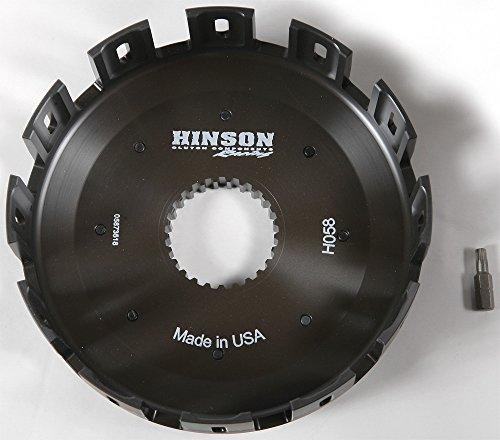 Hinson Racing Billet Clutch Basket H058 -