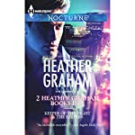 Keeper of the Night & The Keepers: The Keepers: L.A. | Heather Graham
