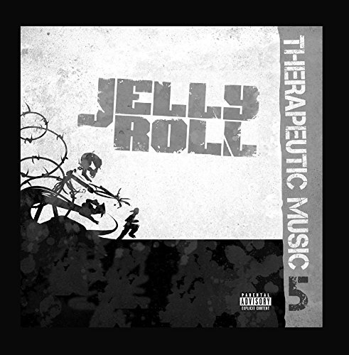 jelly roll cd - 1