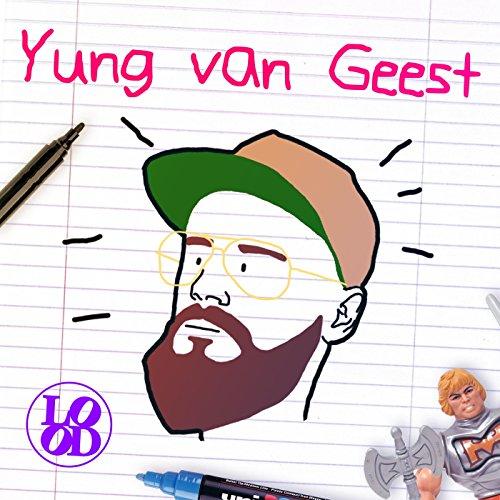 Yung Van Geest (Remix) [feat. Benny Das Kind & Nikes] [Explicit] (Kinder Nike)