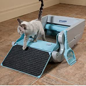 Amazon Com Littermaid Classic Plus Cat Litter Boxes