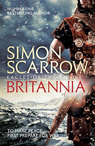 Simon Scarrow Ebook