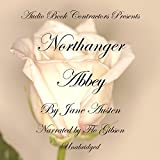 Bargain Audio Book - Northanger Abbey