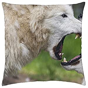 Forest Faith - Throw Pillow Cover Case (18