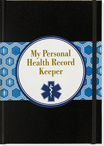 Personal Health Record Keeper (Medical Record Organizer)
