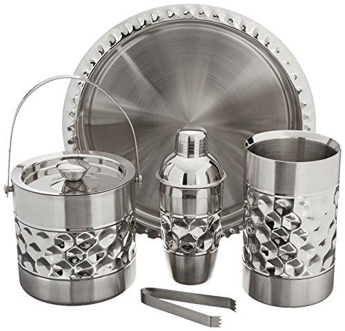 Kraftware Stainless Steel Shaker - 4