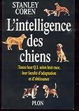 L'intelligence des chiens by