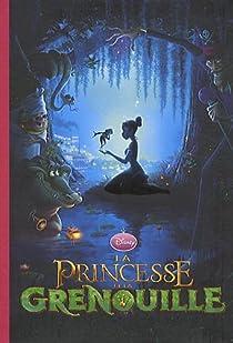 La princesse et la grenouille par Walt Disney Pictures