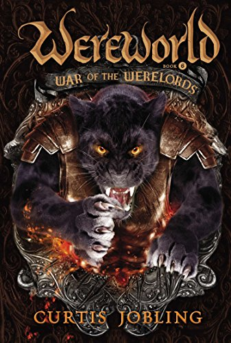 War of the Werelords (Wereworld) ()