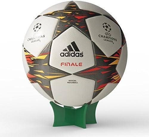 Expositor para balón de fútbol, acrílico, plexiglás: Amazon.es: Hogar